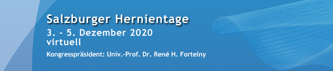 Salzburger Hernientage
